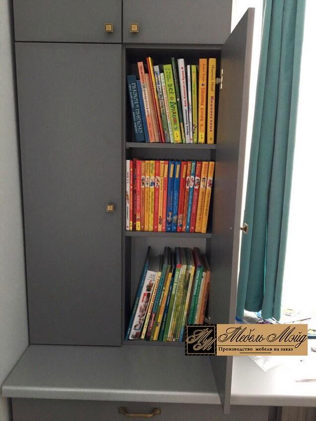 Фото детской мебели на заказ 6