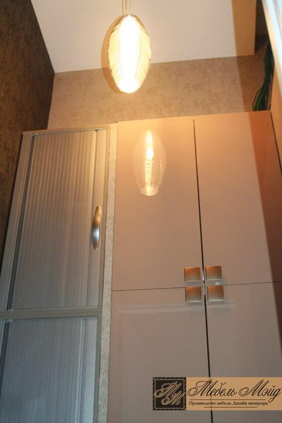 Фото корпусной мебели на заказ 23