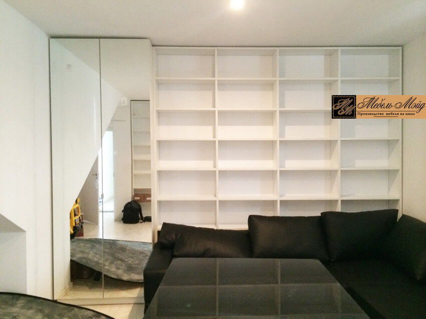 Фото корпусной мебели на заказ 32