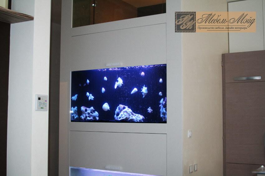 Фото корпусной мебели на заказ 35