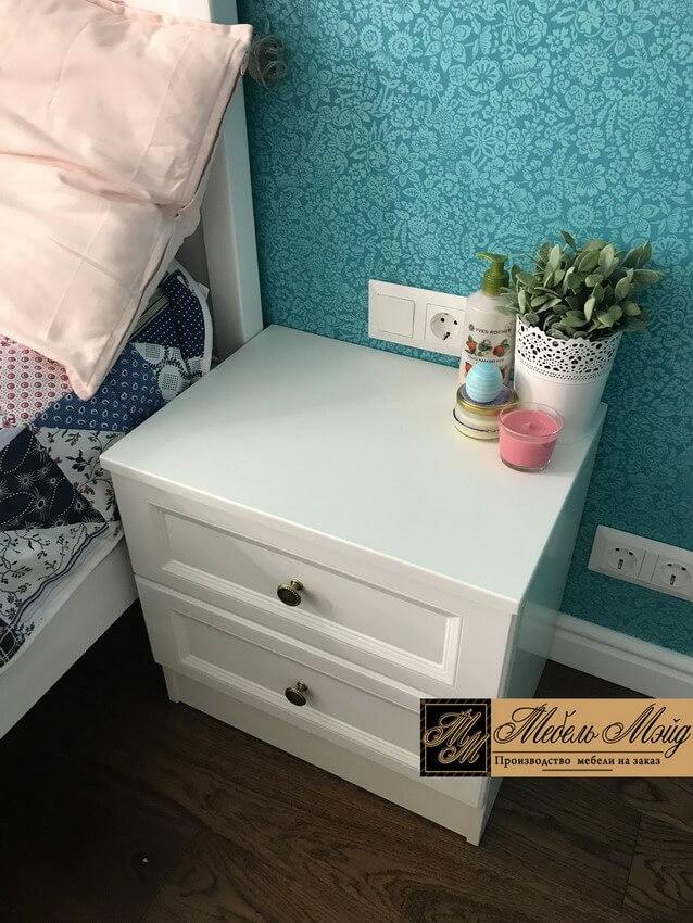 Фото корпусной мебели на заказ 40