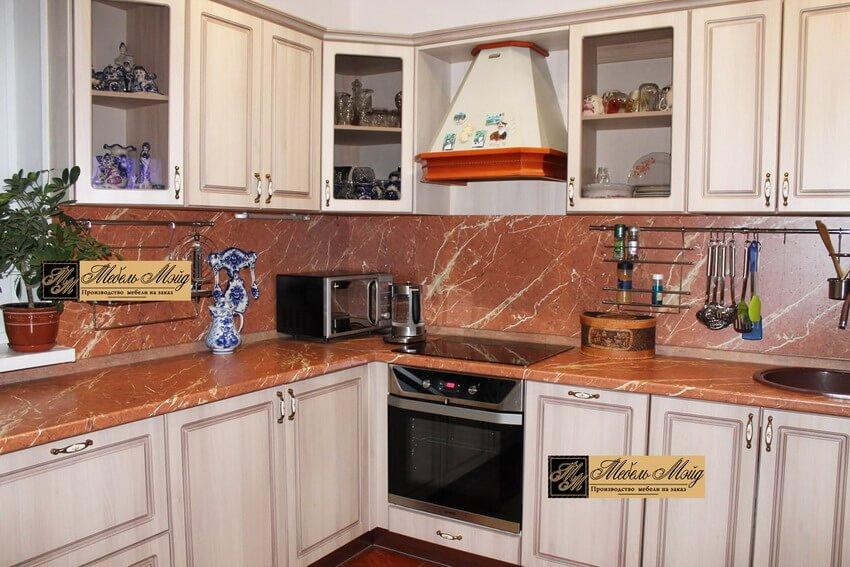 Фото кухни на заказ 12