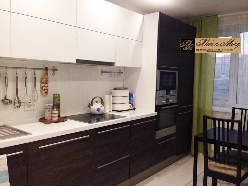Фото кухни на заказ 15