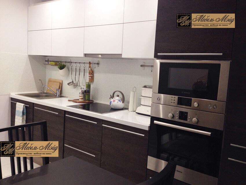 Фото кухни на заказ 16
