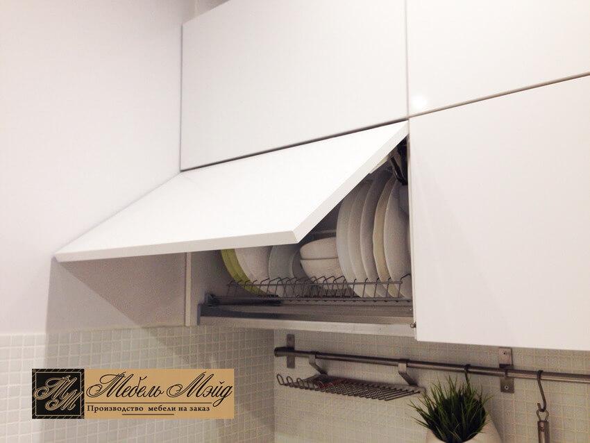 Фото кухни на заказ 17