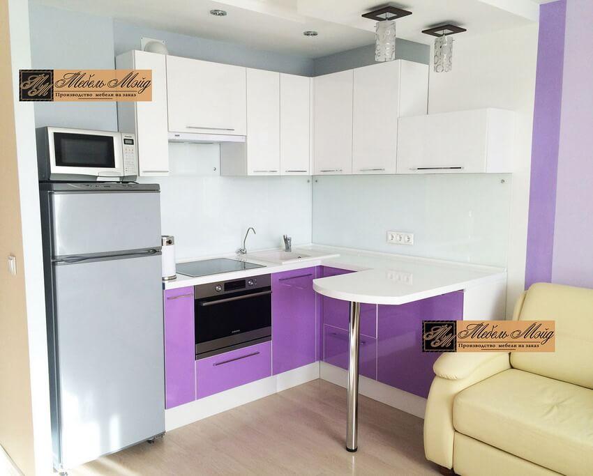 Фото кухни на заказ 2