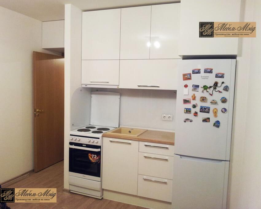 Фото кухни на заказ 25