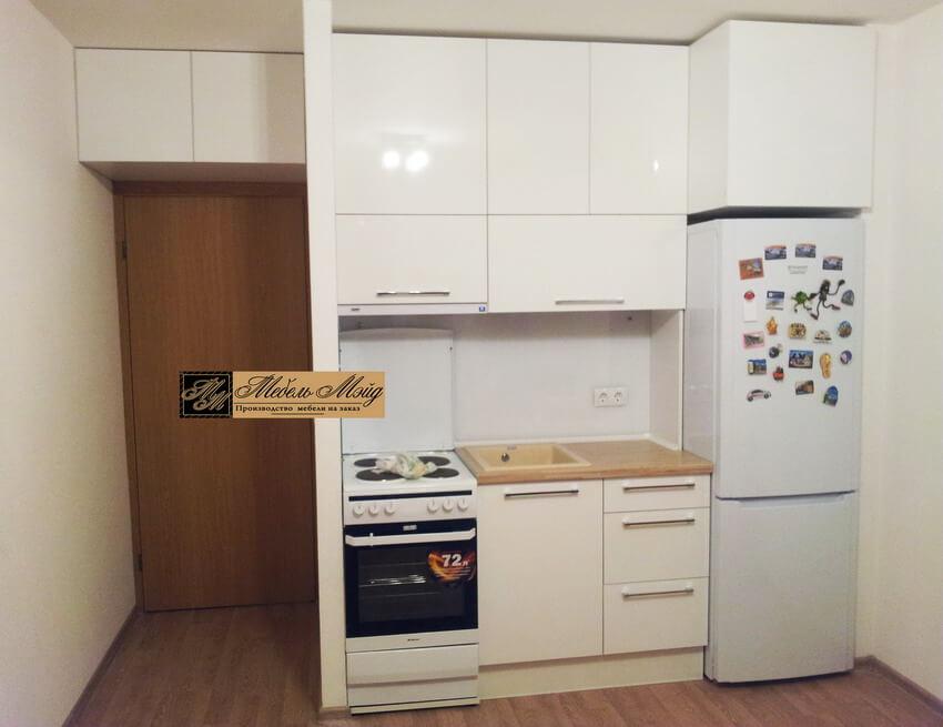 Фото кухни на заказ 26