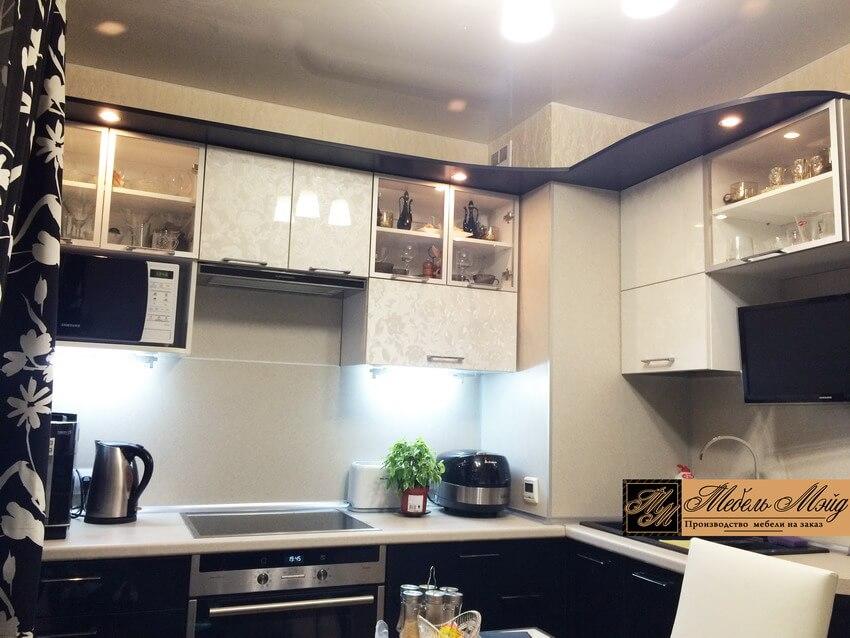Фото кухни на заказ 29