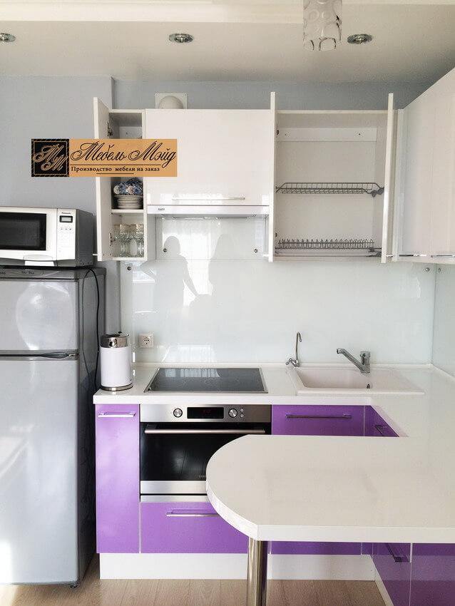 Фото кухни на заказ 3