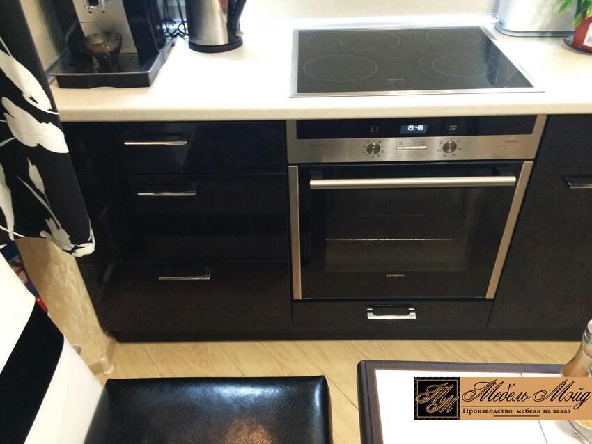 Фото кухни на заказ 33