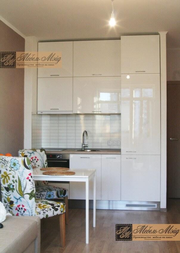Фото кухни на заказ 35