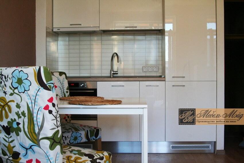 Фото кухни на заказ 36