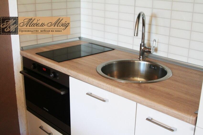 Фото кухни на заказ 37
