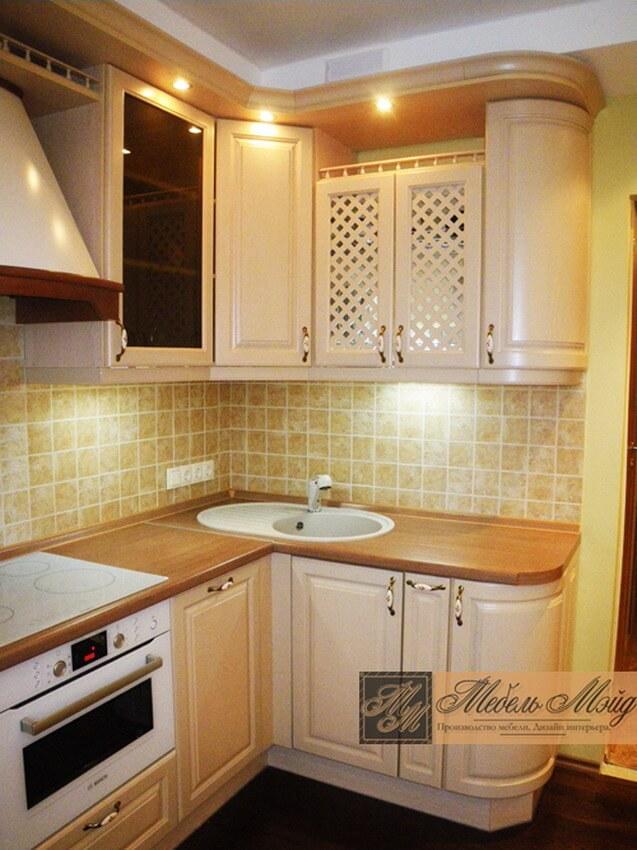 Фото кухни на заказ 41