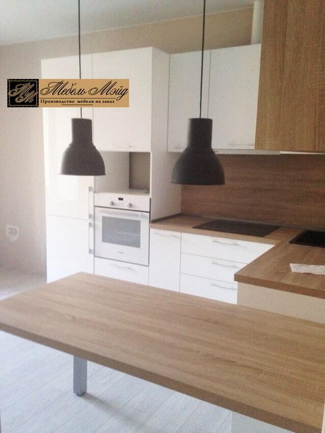 Фото кухни на заказ 48