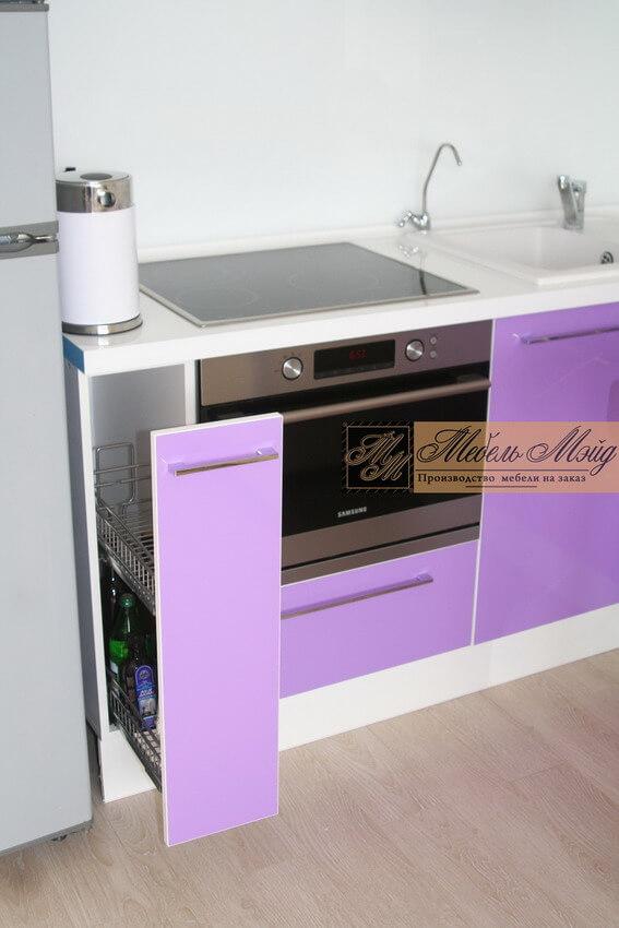 Фото кухни на заказ 5