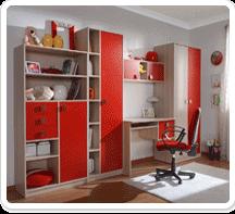 детская мебель на заказ спб