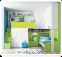 мебель для детской комната на заказ