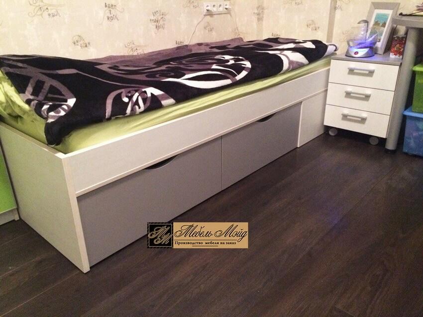 Фото детской мебели на заказ 23