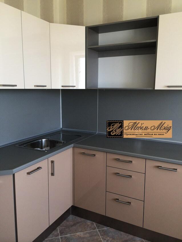 Фото кухни на заказ 21