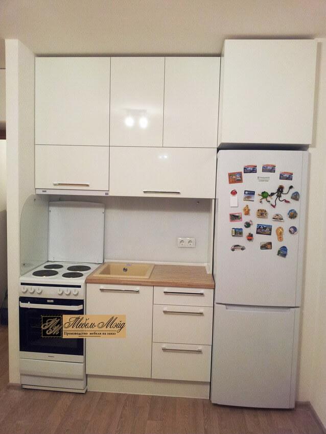 Фото кухни на заказ 27