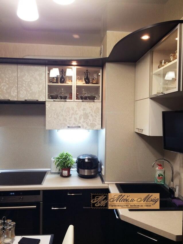 Фото кухни на заказ 31