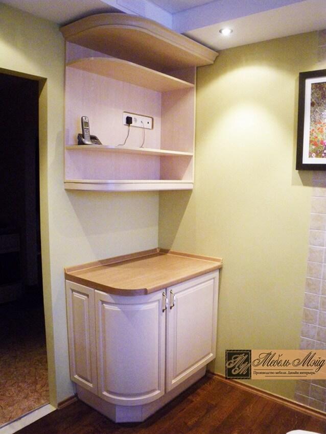 Фото кухни на заказ 43