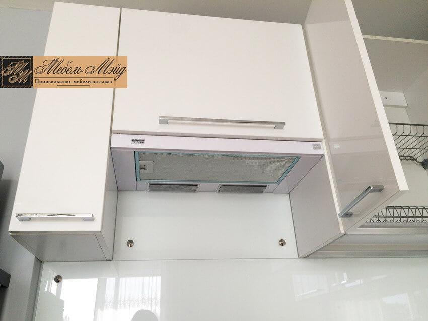 Фото кухни на заказ 6