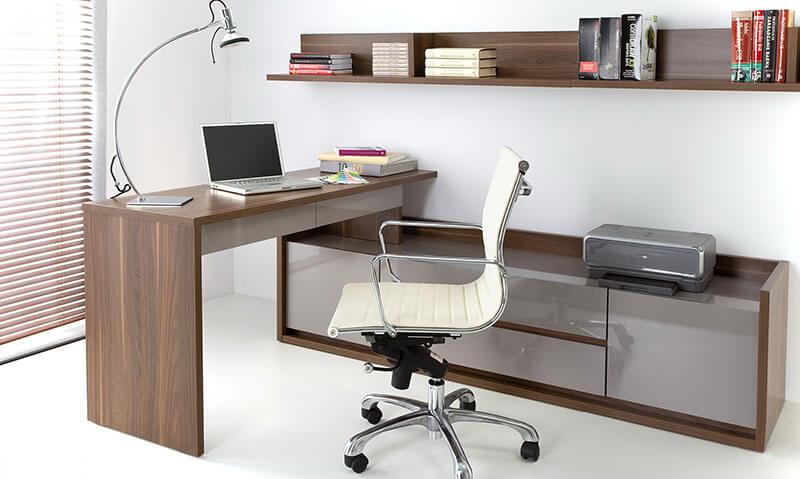 Письменный рабочий стол на заказ